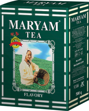Maryam Flavory Tea